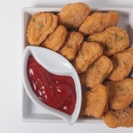 Nuggets 12 Pcs