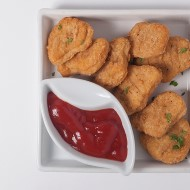 Nuggets 8 Pcs