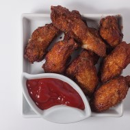 Buffalo Wings 8 Pcs